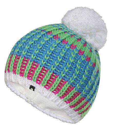 Icepeak Damen Headgear Lahja Headgears, Hot Pink, One Size