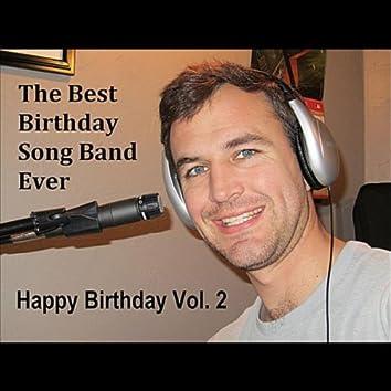 Happy Birthday Vol. 2
