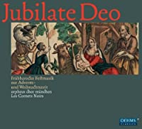 Jubilate Deo by STADLMAYR / SCHUETZ / GABRIELI (2012-10-30)
