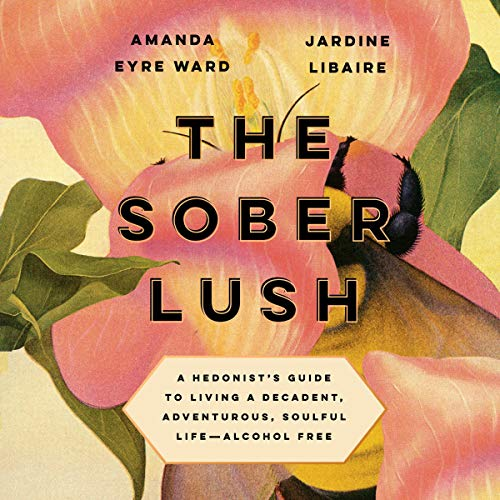 The Sober Lush cover art