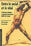 Entre le social et le vital - L'éducation physique st sportive sous tensions... (XVIIIE-XXe siècle)