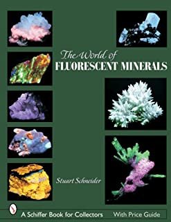 Best the world of fluorescent minerals Reviews