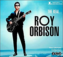 45 Greatest Hits of Roy Orbison (3 CD Boxset)