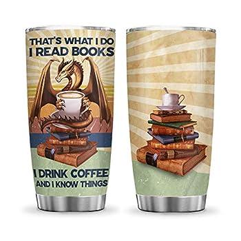 Best book dragon mug Reviews