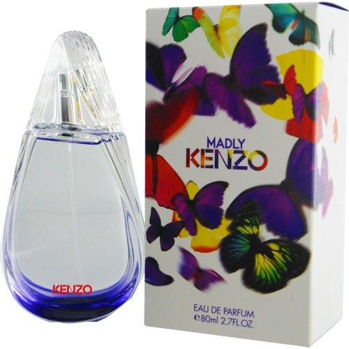 Kenzo - Madly Kenzo eau de perfume 80ml