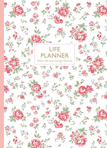 Cath Kidston Bramley Sprig Life Planner (Cath Kidston Stationery)