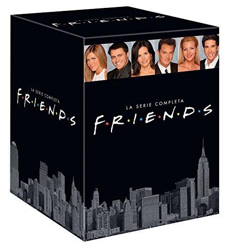 friends - la serie completa - cofanetto (49 dvd) box set DVD...
