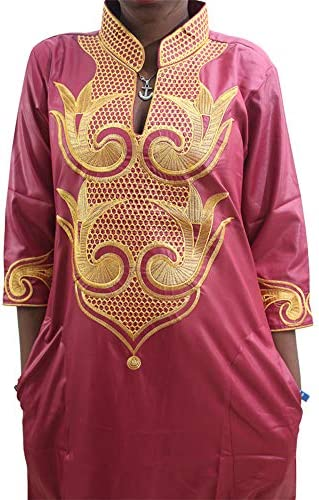 African bridal gowns _image2