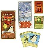 Adventure Time Card Game Lemongrab Vs Gunter (ing)