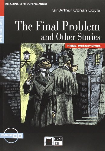 The final problem and other stories. Con CD Audio [Lingua inglese]