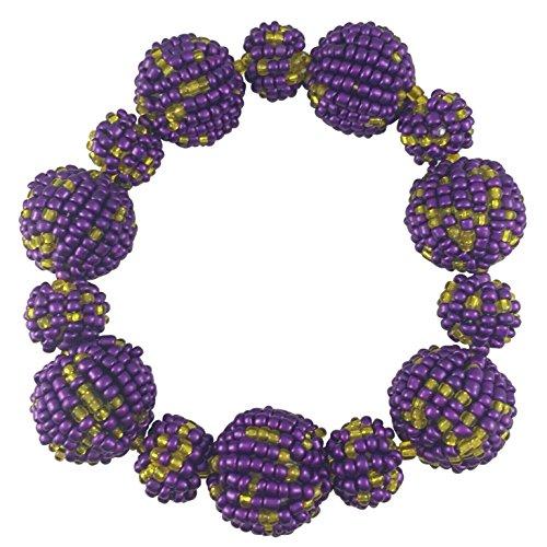 Gypsy Jewels - Pulsera elástica Hecha a Mano