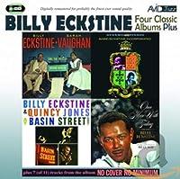 Eckstine - Four Classic Albums