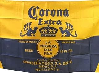 NEOPlex Corona Extra Traditional Flag