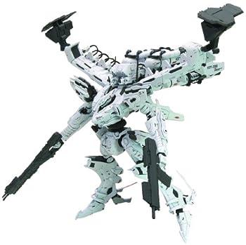 Kotobukiya Armored Core  for Answer  White Glint & V.O.B Model Kit