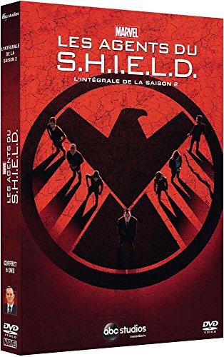 Marvel : Les Agents du S.H.I.E.L.D. -Saison 2