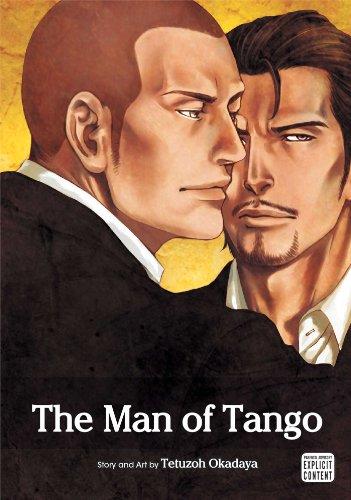 MAN OF TANGO GN (A) (C: 1-0-1)