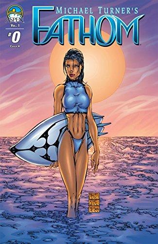 Fathom Vol. 1 #0 (English Edition)