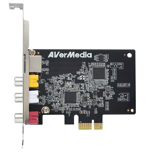 AverMedia Ezmaker SDK Express (C725) TV Tuner Card