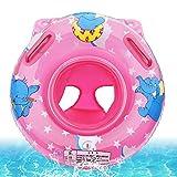 Baby Schwimmring,Baby Aufblasbare Schwimmhilfe mit Schwimmsitz PVC Swim Ring,Baby Schwimmen Ring,Aufblasbarer Kinder Schwimmring,Baby Schwimmsitz,Kinder Schwimmreifen,für Babyschwimmreifen ab 6 Monate