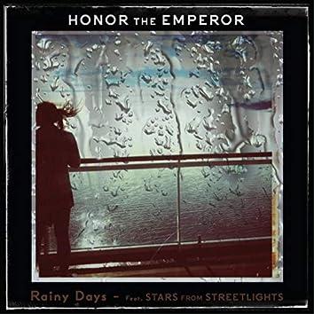 Rainy Days (feat. Stars from Streetlights)