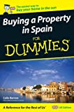 Buying in Spain for Dummies