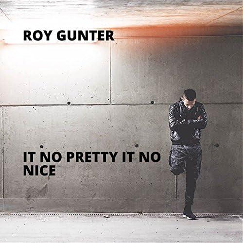 Roy Gunter