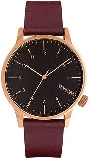 Komono Men's W2265 Watch Brown