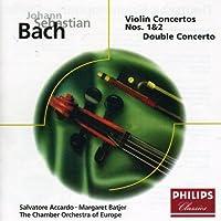 Violin Concertos 1 & 2 Double Concerto