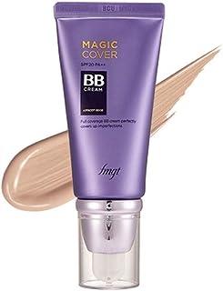 [Renewed] ザフェイスショップ [韓国コスメ THE FACE SHOP] マジックカバー BBクリーム Magic Cover BB Cream SPF20 PA+++ (V203 Natural Beige) [並行輸入品]