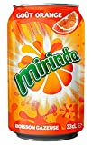 Mirinda Orange 33cl (pack de 24)