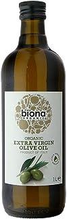 Biona Organic Italian Extra Virgin Olive Oil, 1L