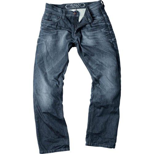 IXS Cassidy II Damen Motorrad Jeans, Größen 36/34