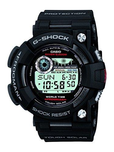 Casio Frogman G-Shock Tough Solar GF-1000-1DR GF-1000-1 GF1000-1 Men