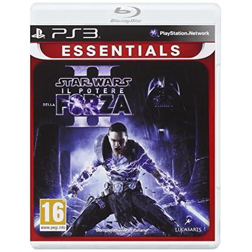 Essentials Star Wars Potere Della Forza 2