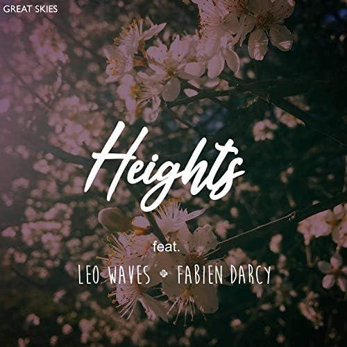 Great Skies feat. Fabien Darcy & Leo Waves
