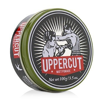 Uppercut Deluxe - Matt Pomade 100g/3.5oz