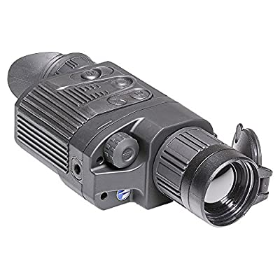 Pulsar PL77332 Quantum XQ38 Thermal Imaging Monocular by Sellmark Corporation