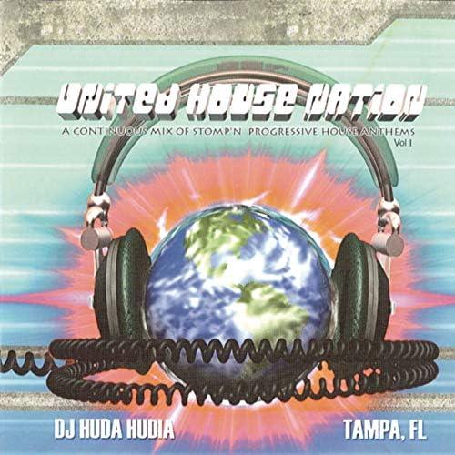 DJ Huda Hudia