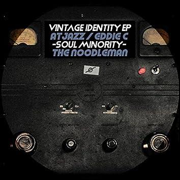 Vintage Identity EP