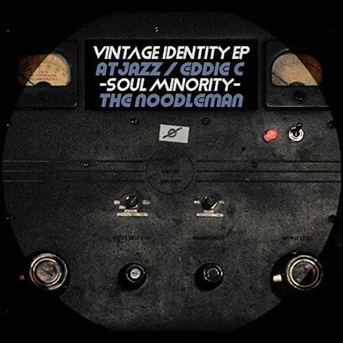 Soul Minority & The Noodleman