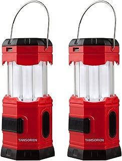 led lantern solar