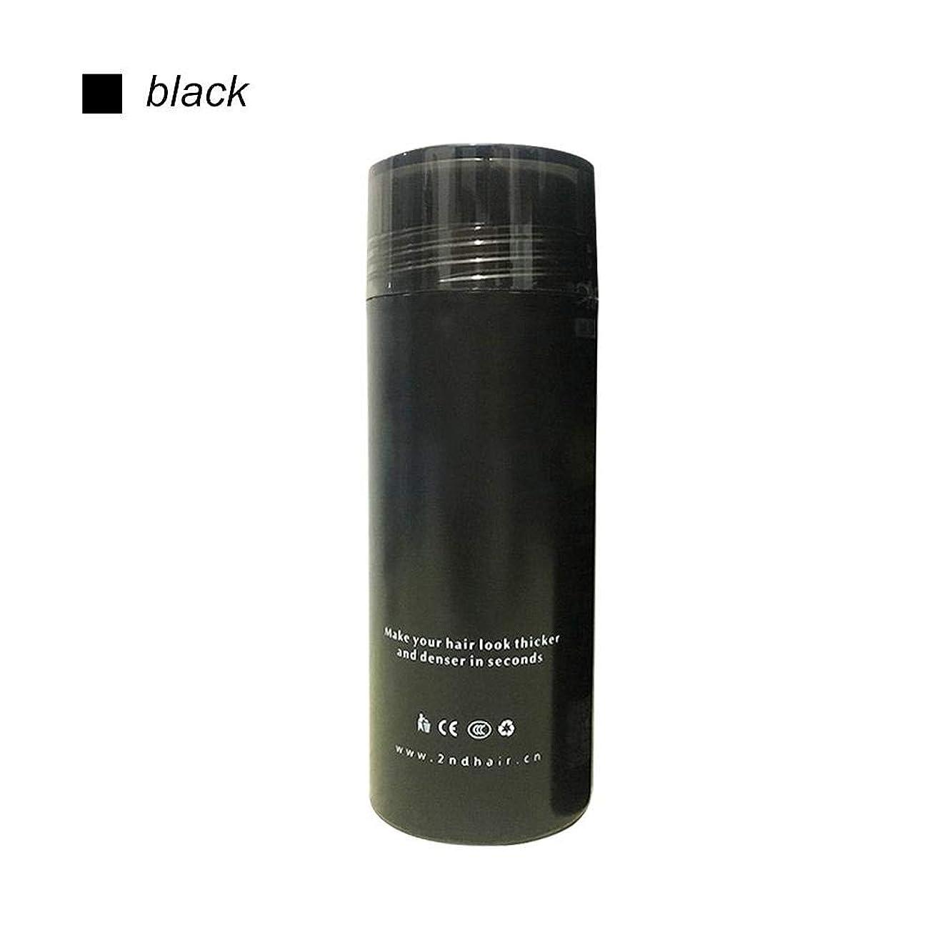 ホームレス機関ステープルSILUN パウダーレーベル 育毛液 高密度繊維成長ソリューション 天然ハーブ 化学成分なし ナノ切削技術 使いやすい