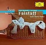 Verdi: Falstaff / Act 2 - Alfin t'ho colto, raggiante fior