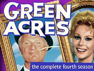 Green Acres Season 4