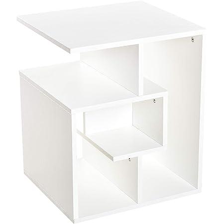 Ikea Lack - Mesa Nido de salón: Amazon.es: Hogar