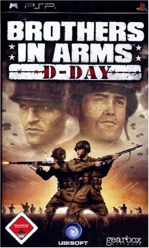 Brothers in Arms - D-Day