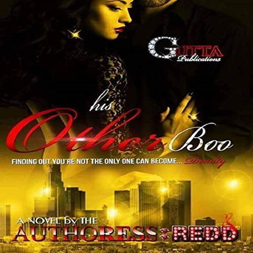 His Other Boo audiobook cover art