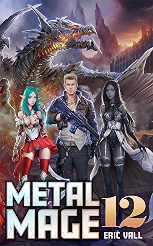 Eric Vall Metal Mage 12