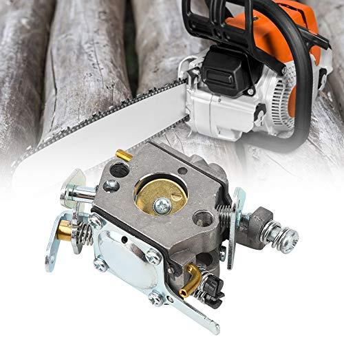 Kit de repuesto de carburador, piezas de sierra de cadena, colector de admisión de carburador, accesorios de repuesto para Partner 351352370371390391401420422 piezas de motosierra