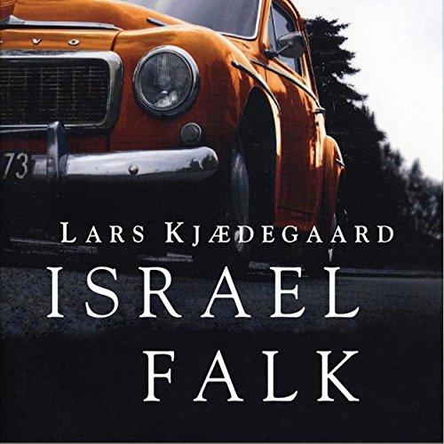 Israel Falk cover art